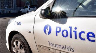 Dramatique accident dans le Tournaisis- une femme de 29 ans est décédée 3