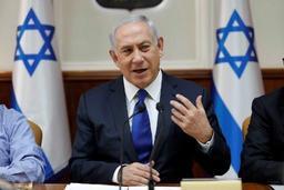 Israël: Netanyahu à nouveau entendu pour corruption présumée