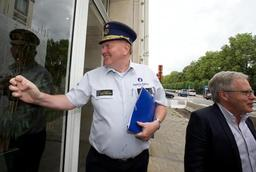Emeutes à Bruxelles - Le chef de corps de la police locale déplore les accusations du ministre Geens