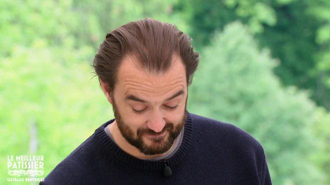 Cyril Lignac fond en larmes devant la création d'un candidat
