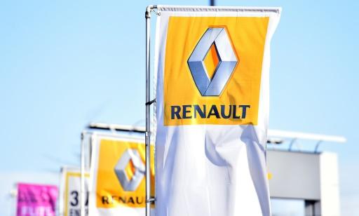 Soutenu par son arrivée sur le marché Pakistanais — RENAULT