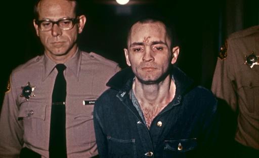 Etats-Unis Le tueur Charles Manson est mort