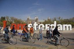 Amsterdam désignée par tirage au sort pour accueillir l'Agence des médicaments