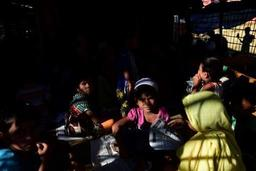 Violences envers les Rohingyas - Les Rohingyas sont pris au piège d'un régime d'apartheid