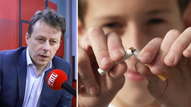 Annonce de Carlo Di Antonio sur Bel RTL: la Wallonie va interdire de FUMER dans sa voiture avec des enfants à bord