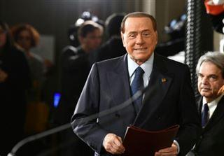 Berlusconi, l'éternel revenant ne veut toujours pas raccrocher