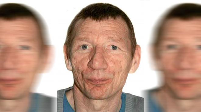 Pascal a disparu à Anderlecht et a besoin d'une assistance médicale urgente: l'avez-vous vu?