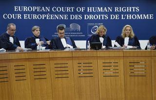 Berlusconi demande l'absolution à la Cour européenne des droits de l'homme