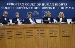Silvio Berlusconi demande l'absolution à la Cour européenne des droits de l'homme