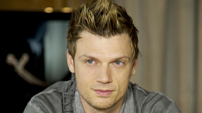 Nick Carter, star des Backstreet Boys, accusé de viol
