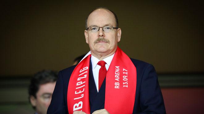 Dossier royal: vive les princes à moustache (photos)