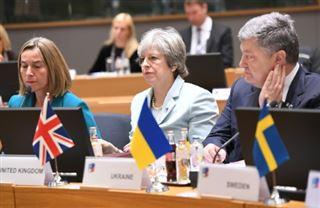 L'UE invite ses voisins d'ex-URSS mais évite les sujets qui fâchent