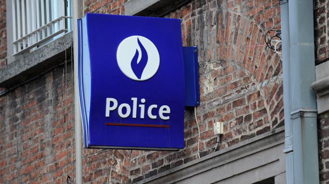 Braquages d'un même magasin de nuit à Ciney: la police révèle l'arrestation de deux jeunes suspects