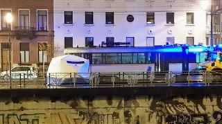 Une femme renversée par un tram perd la vie à Bruxelles- Le conducteur est sorti blanc comme une momie 3