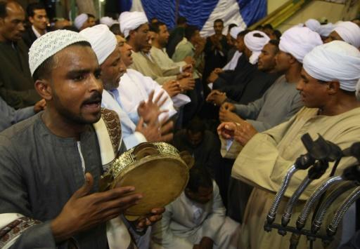 Qui sont les soufis qui fréquentaient la mosquée attaquée en Egypte?