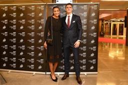 Athlète IAAF de l'année - Nafissatou Thiam élue athlète féminine de l'année, une première pour une Belge