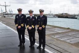 La Marine à la recherche de 400 militaires de réserve supplémentaires