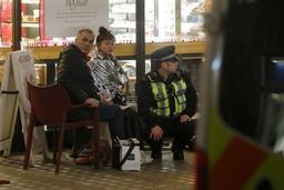 Panique dans le centre de Londres: deux hommes relâchés sans inculpation