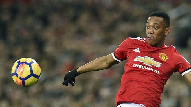 Le Real Madrid prépare une offre alléchante pour un attaquant de Manchester United