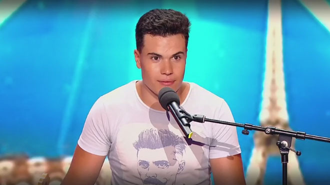 Il prétend chanter pour un ami mort au Bataclan: l'horrible mensonge d'un candidat de La France a un incroyable talent