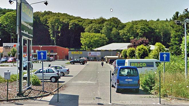 Wépion: les dealers de cocaïne du parking du Brico arrêtés