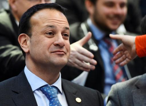 Démission de la vice-première ministre — Irlande