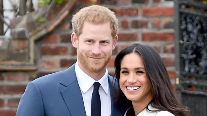 Où et quand Prince Harry et Meghan Markle vont-ils se marier? On en sait plus sur le MÉGA événement
