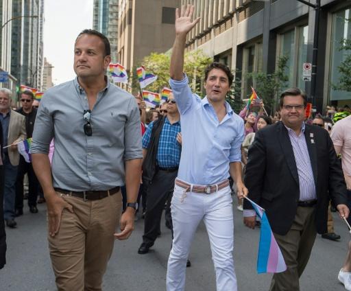Canada: excuses publiques aux homosexuels victimes de discrimination