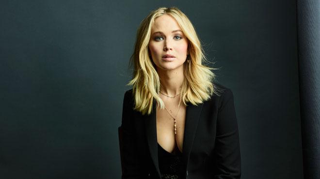 L'étonnante confidence de Jennifer Lawrence: