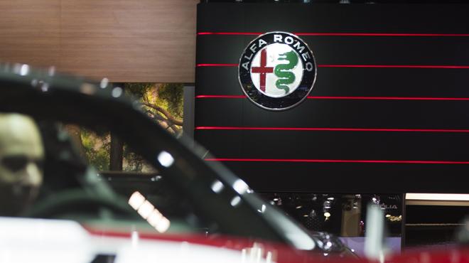 Alfa Romeo fait son retour en F1