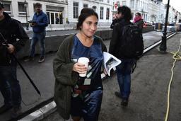 Du retard dans l'accueil de deuxième ligne des sans-abri à Bruxelles, selon Zuhal Demir