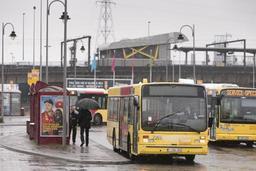 Le réseau des bus TEC très perturbé jeudi matin