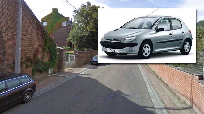 Il gare sa voiture à Châtelet lorsqu'un individu ouvre le feu à plusieurs reprises: pouvez-vous aider les enquêteurs?