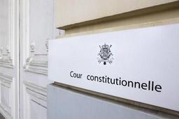 La Cour constitutionnelle annule le relèvement de l'âge d'accès à la pension de survie