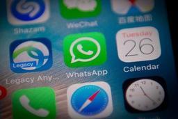 WhatsApp à nouveau victime de perturbations