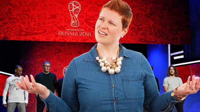Tirage au sort de la Coupe du Monde: les 10 choses à savoir pour épater vos collègues pendant le tirage