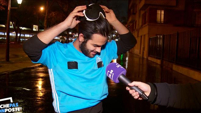 Piégés, ces supporters du PSG enfilent le maillot de Marseille: leur réaction vaut le détour