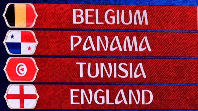 coupe du monde 2018 voici le calendrier des matchs des