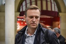 Russie: le bras droit de l'opposant Navalny condamné à 30 jours de prison