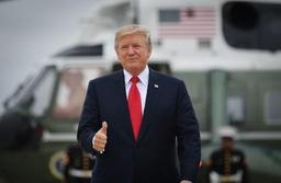 La réforme de la fiscalité adoptée au Sénat américain, victoire pour Trump
