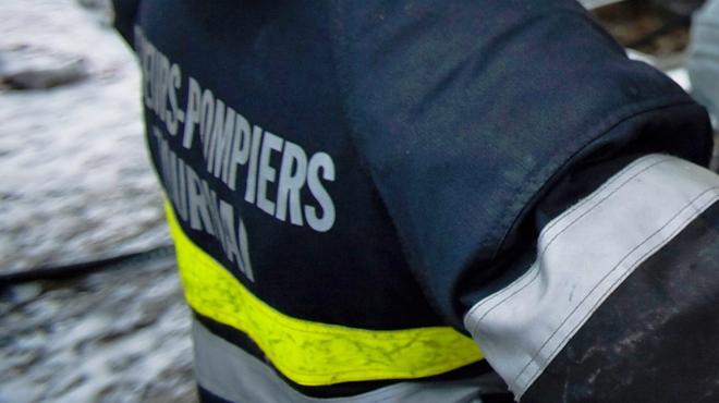 Incendie dans un immeuble à appartements à Tournai: des dégâts importants