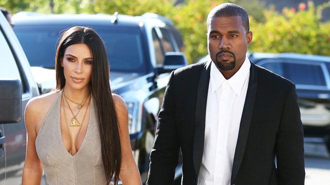 Kim Kardashian dévoile les premières photos de son calendrier de l'Avent