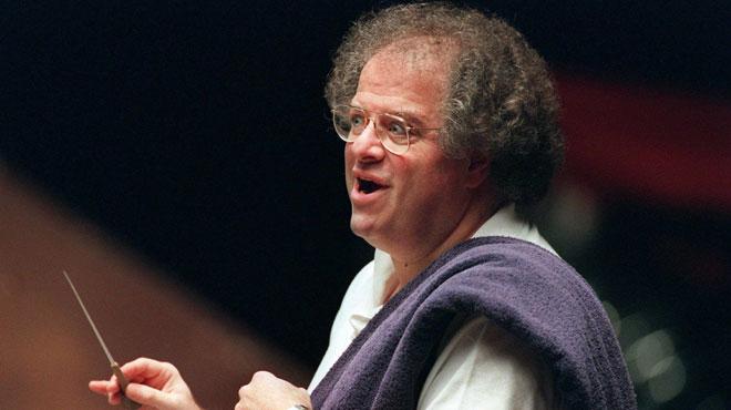Le mythique chef d'orchestre James Levine, accusé d'agression sexuelle, suspendu par le Metropolitan Opera de New York
