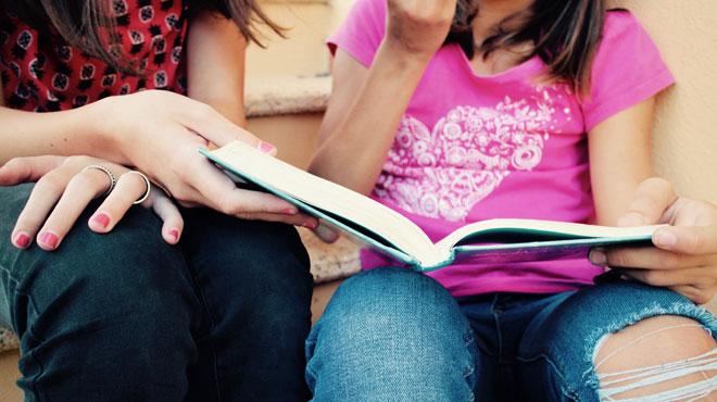 Inquiétant: les petits francophones de Belgique seraient parmi LES PIRES ÉLÈVES d'Europe en lecture selon une étude
