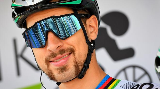 Énorme rebondissement sur l'exclusion de Sagan au Tour de France