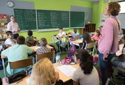 Les vacances scolaires ne devraient plus différer entre la Flandre et la FWB