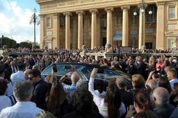 Malte: Trois hommes inculpés pour le meurtre de la journaliste Daphne Caruana Galizia