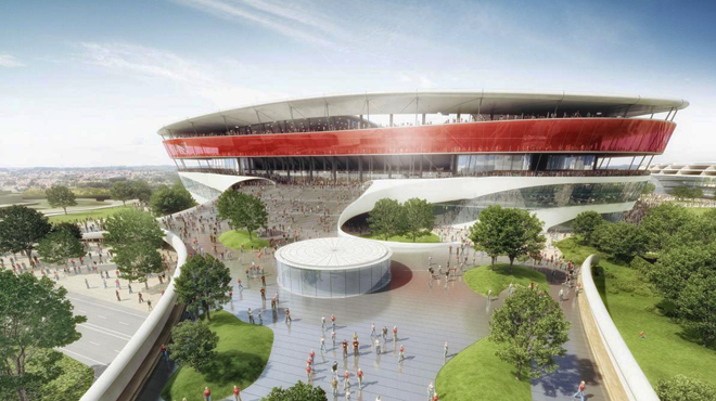 L'UEFA va décider si elle maintient Bruxelles pour l'Euro 2020