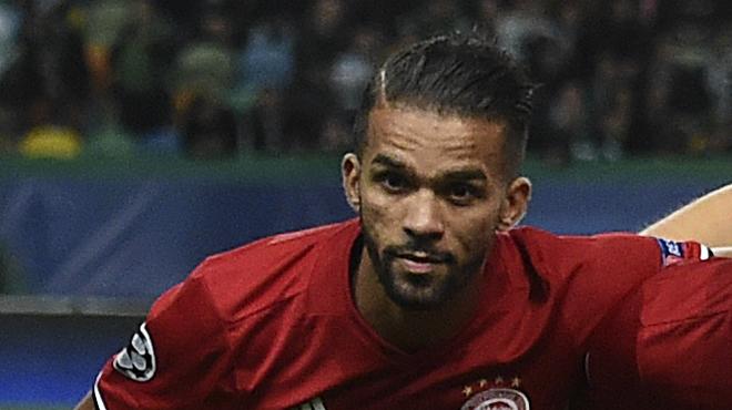 Mehdi Carcela de retour au Standard en janvier?