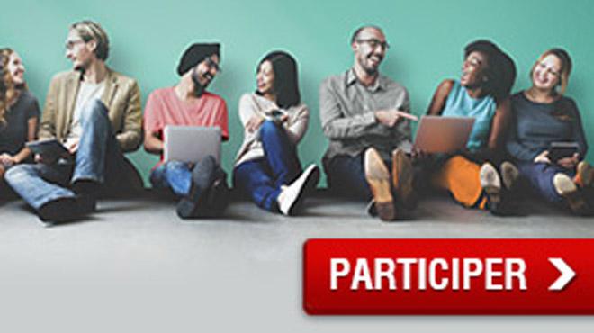 Votre avis compte: participez à l'enquête innovation RTL